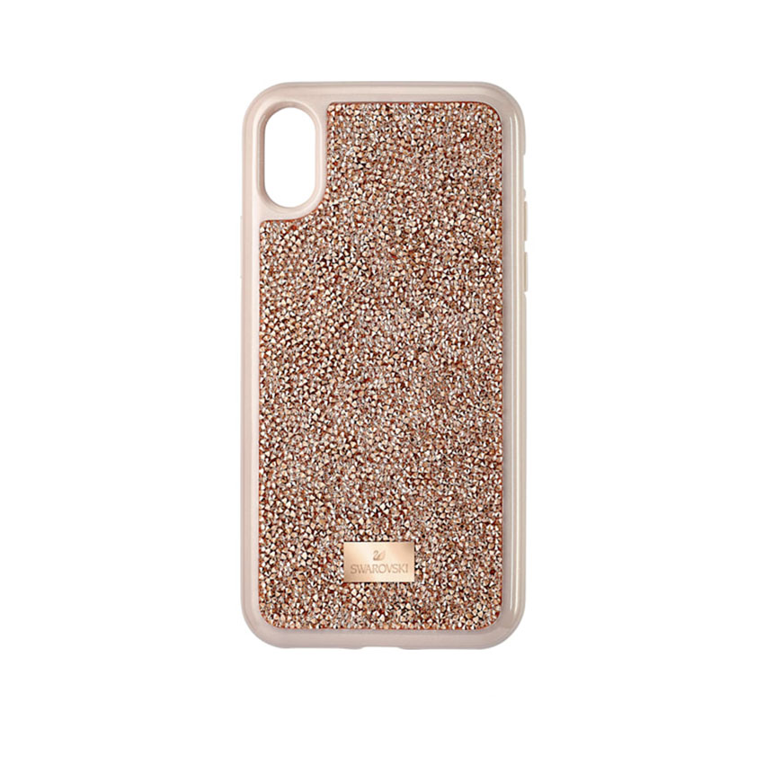 Swarovski phone case