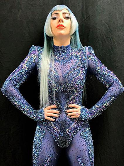 Swarovski Lady Gaga