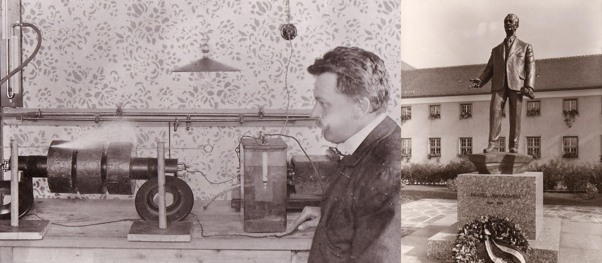 silvexcraft svarovski historia