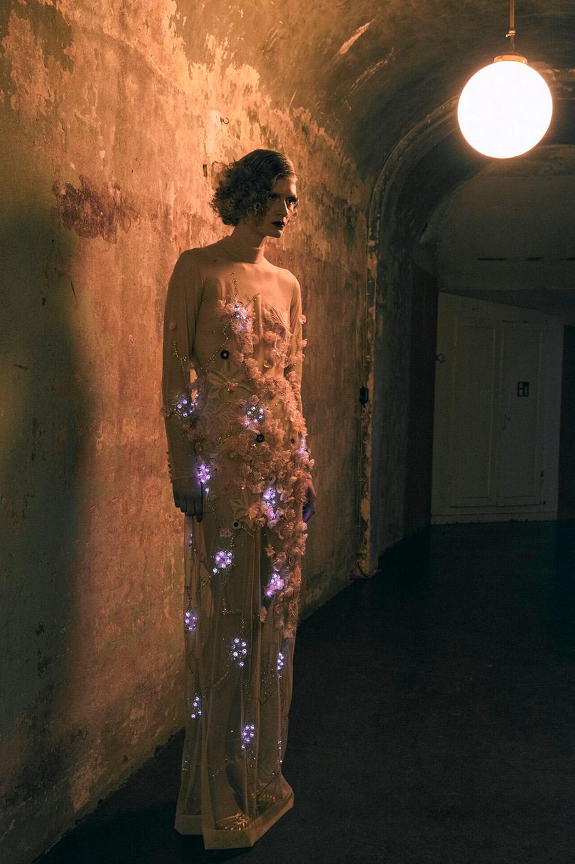 Ostatnia suknia Marlene Dietrich