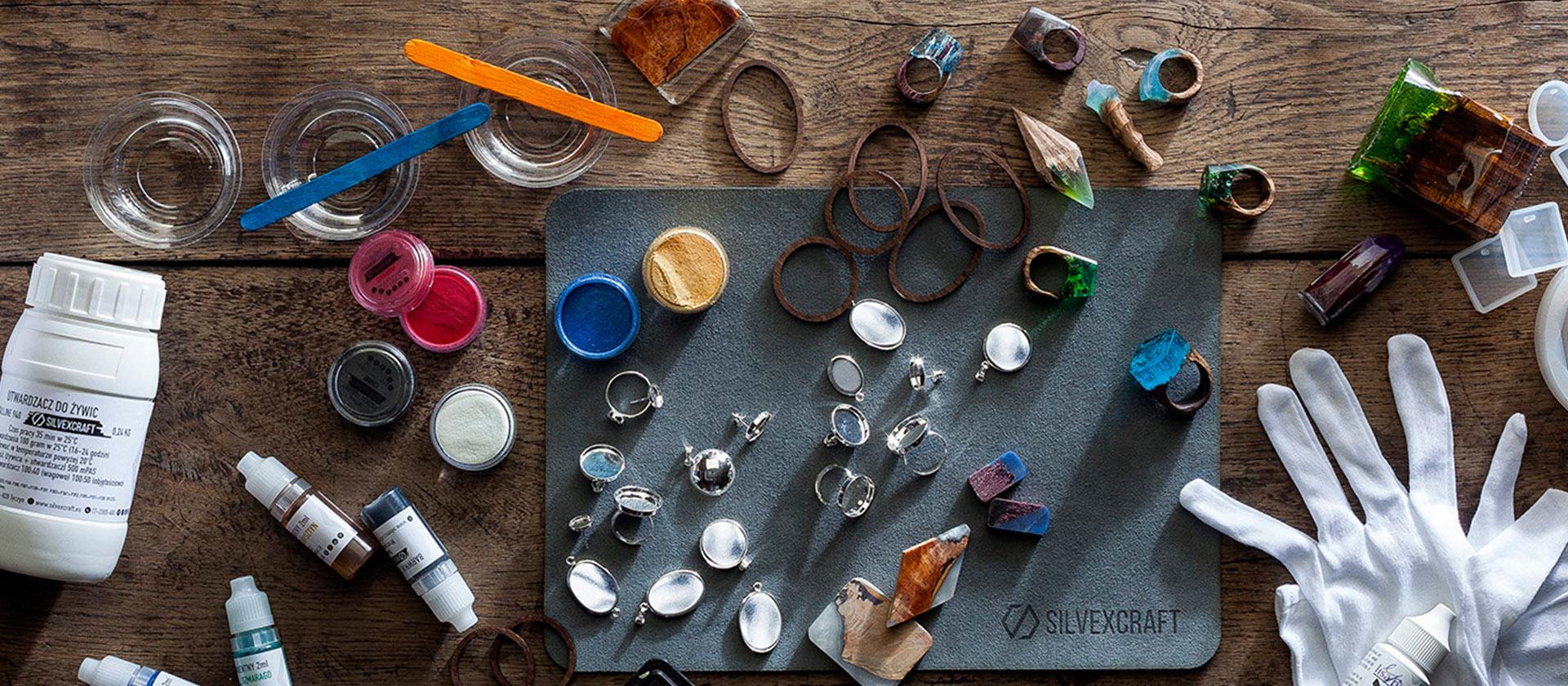 Półfabrykaty do biżuterii sklep internetowy
