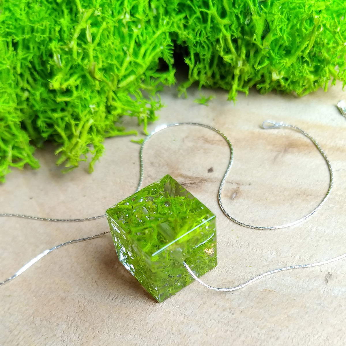 koraliki - foremki silikonowe do żywicy