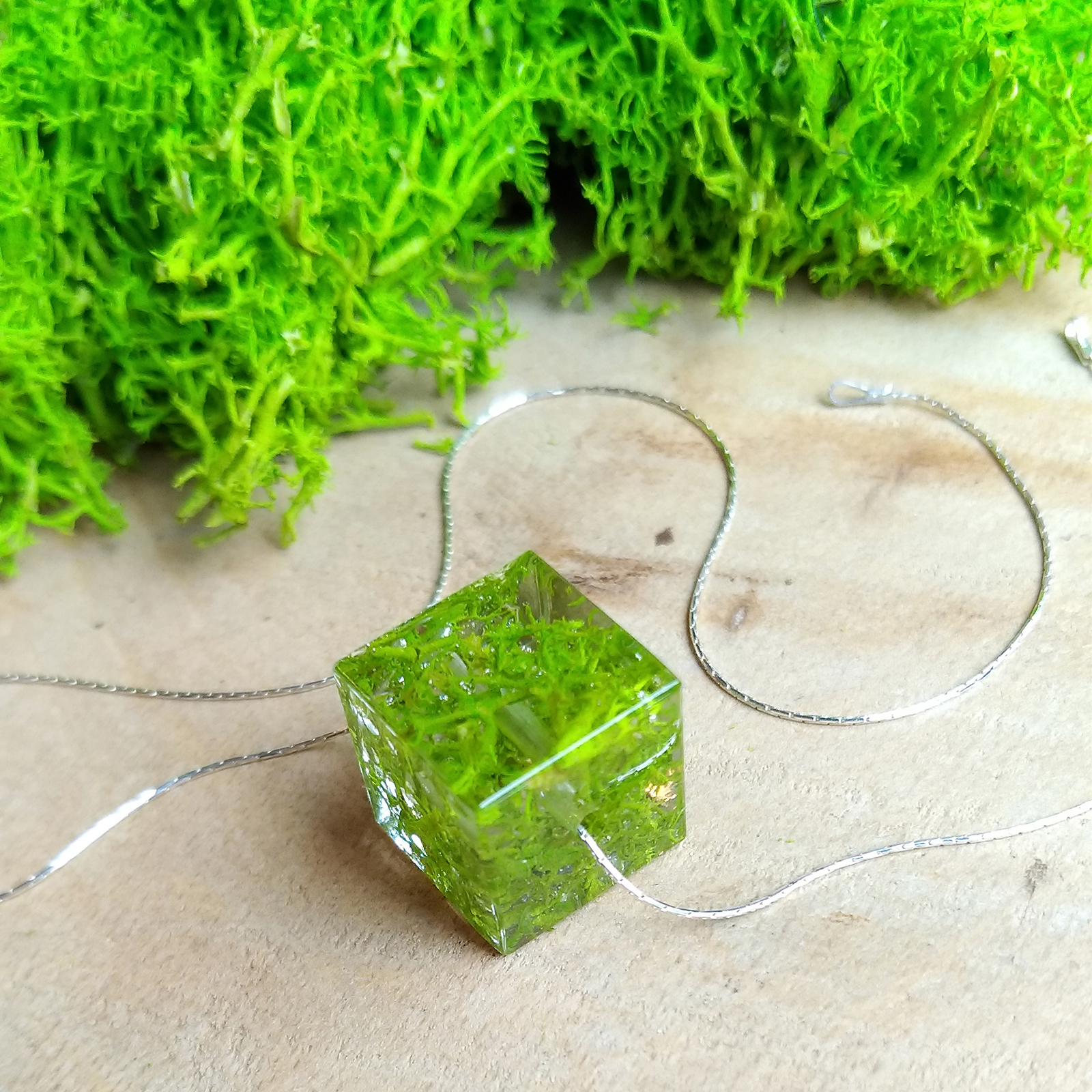 CUBE BEADS SILICONE MOULDS FOR EPOXY RESIN-3