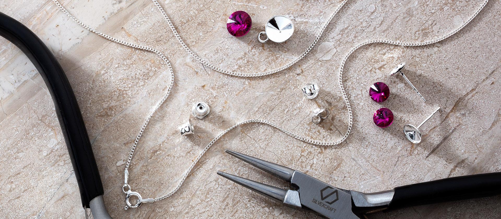 jewelry findings wholesaler
