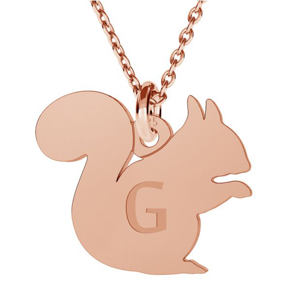 SQUIRREL JEWELLERY