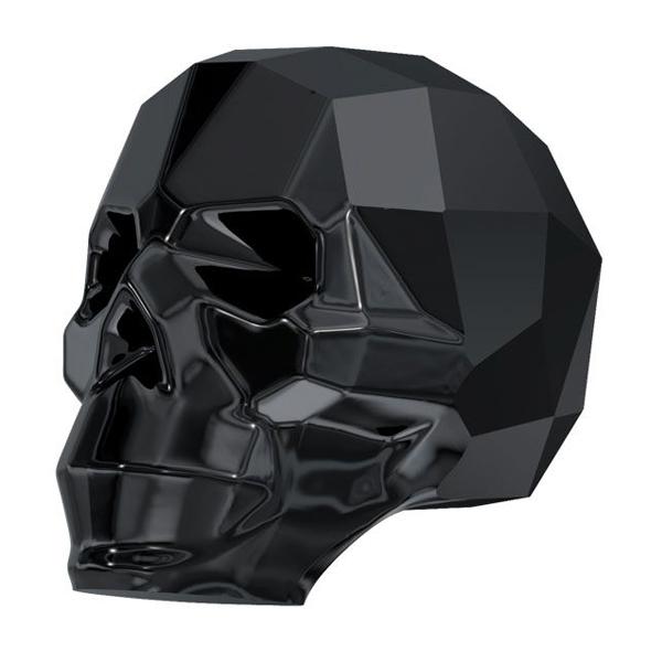charms czaszka
