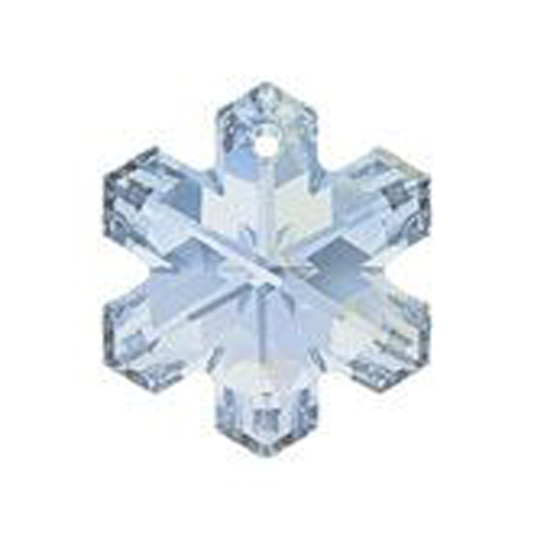 Swarovski snowflake