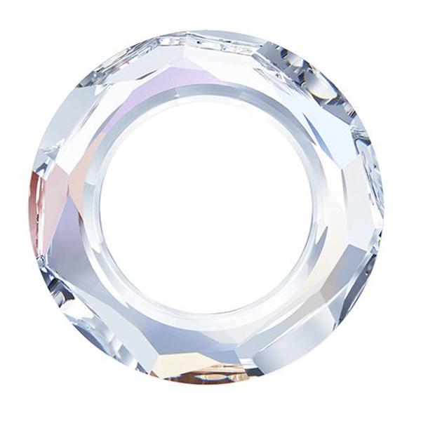 Swarovski cosmic ring