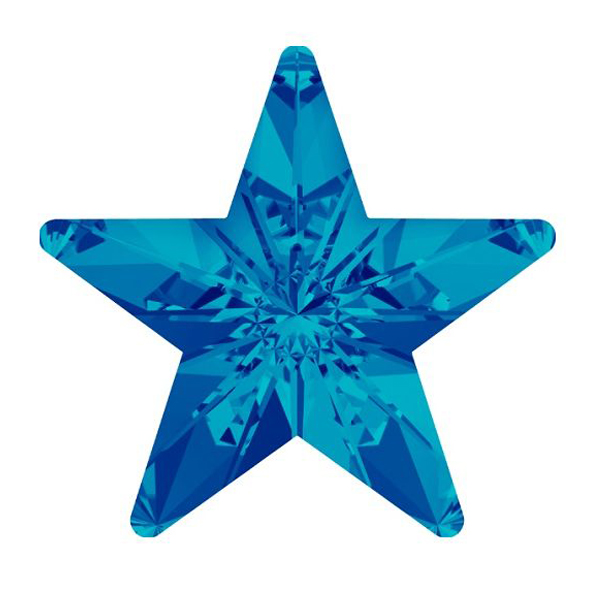 Swarovski star