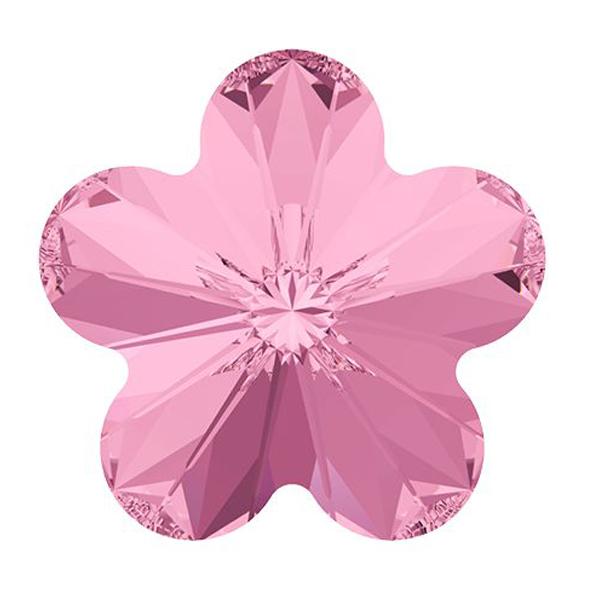 wisiorek kwiatek