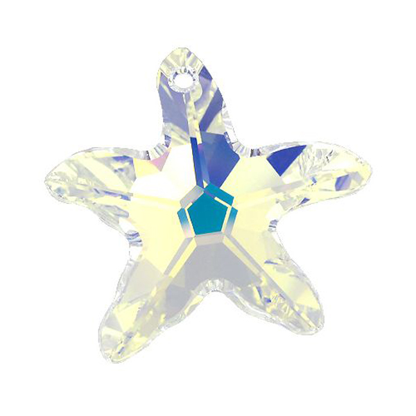 Sswarovski starfish