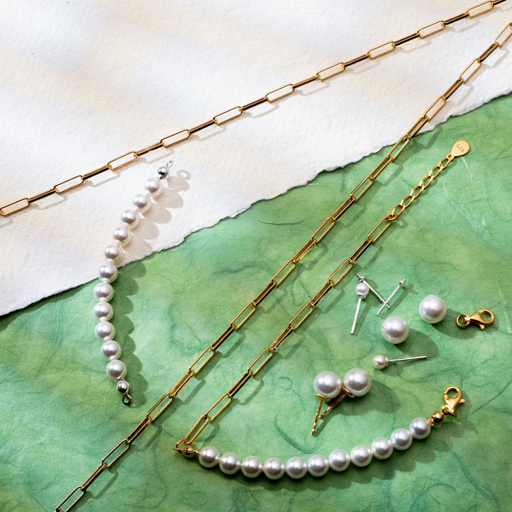 biżuteria sylwestrowa