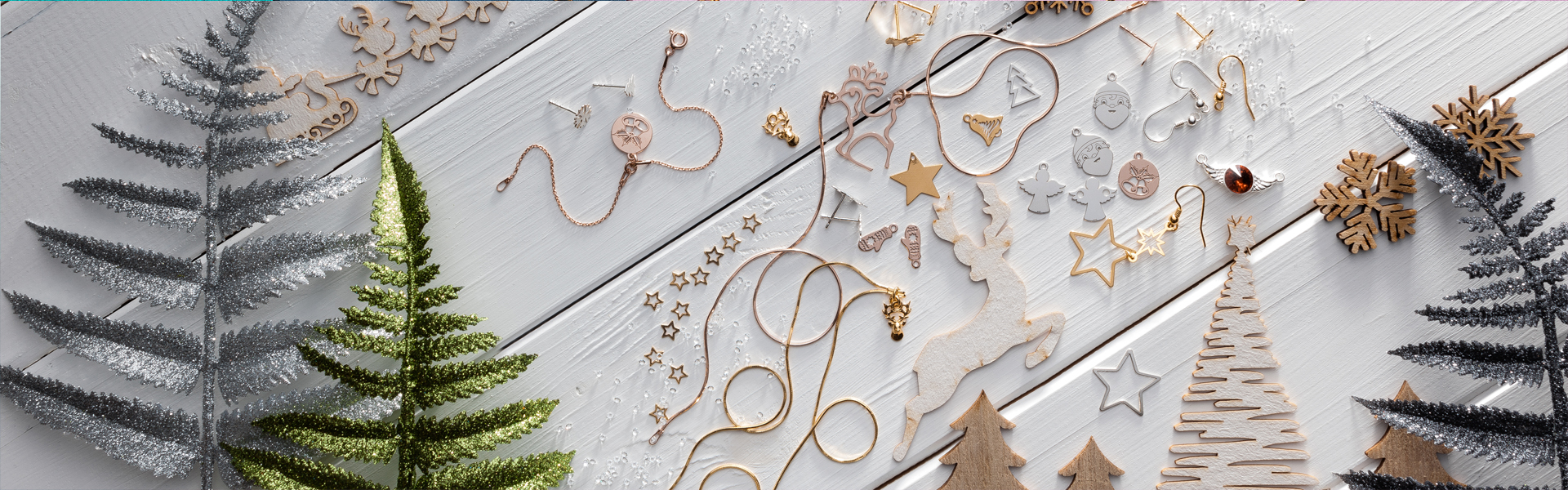winter jewellery trends