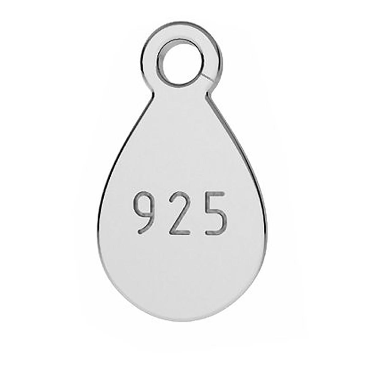znakowanie próbą 925