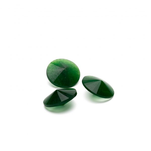jadeit zielony