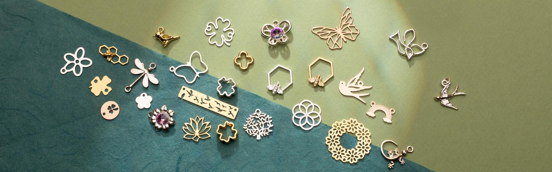 spring jewelry 2021