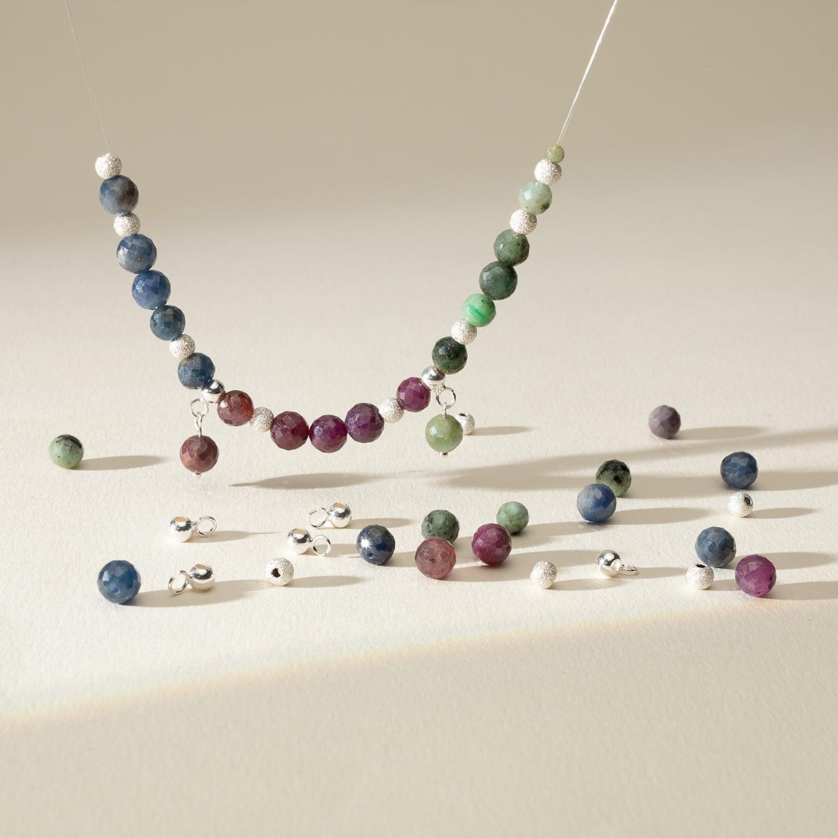 charm carrier bead
