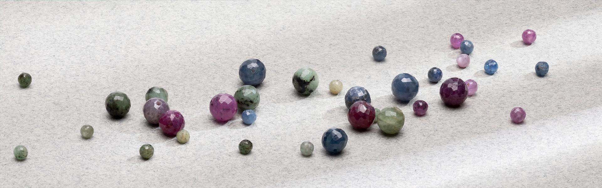 types of gemstones
