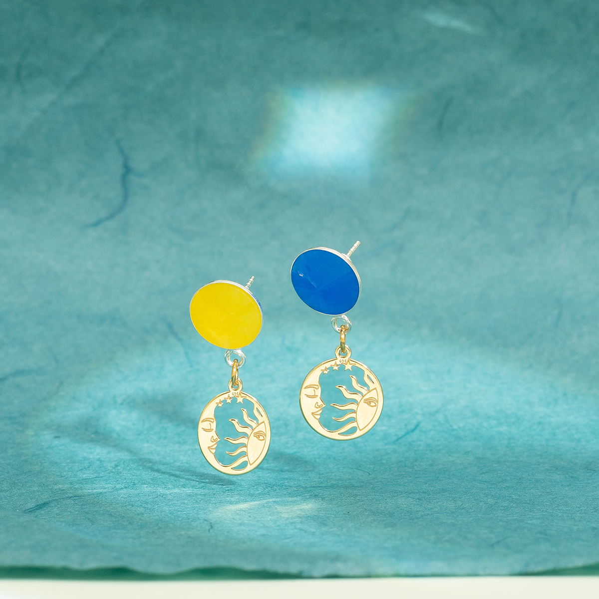 jewelry with semi precious stones