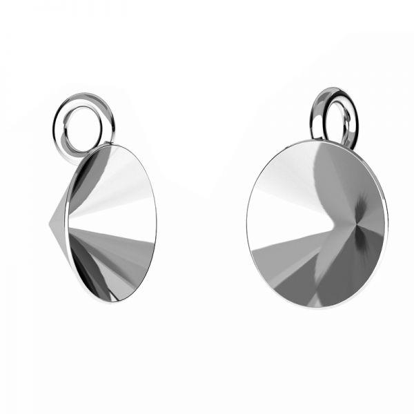 półfabrykaty srebrne do biżuterii